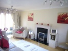 3 bedroom Detached house to rent in Fisher Hill Way, Radyr...
