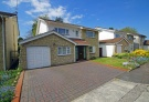 Detached house for sale in The Chantry, Llandaff...