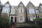 6 bed End of Terrace home for sale in Romilly Road, Canton...