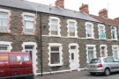 Terraced home in Letty Street, CARDIFF