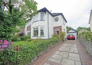 semi detached home in Heol Cregiau, Creigiau...
