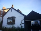 3 bed semi detached property in Mitre Place, Llandaff...