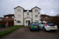 2 bed Flat for sale in Bishop Hannon Drive...