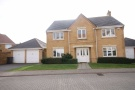 4 bedroom Detached home in Lon Lindys, Rhoose...