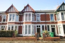 Victoria Park Road West Terraced house for sale