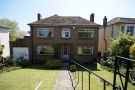 4 bedroom Detached property in Fairwater Road, Llandaff...