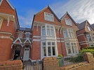 5 bed Terraced home for sale in Pencisely Road, Llandaff...