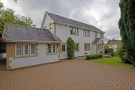 5 bedroom Detached property in St Fagans Drive...