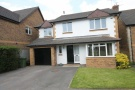 4 bed Detached home in Clos Y Gof, St Fagans...