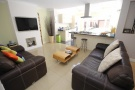 Terraced home in Poplar Close, Fairwater...
