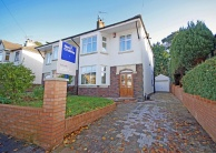 3 bed semi detached property for sale in Insole Grove East...