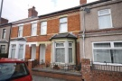 2 bed Terraced property for sale in Forrest Road, Canton...