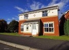 3 bedroom Detached property in Maes Yr Odyn...