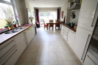 Terraced property for sale in Theobald Road, Canton...
