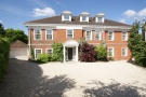 6 bed Detached house in Western Road, Rayleigh...