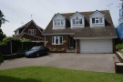 Detached house for sale in Hockley Road, Rayleigh...