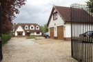 Detached home for sale in Lark Hill Road, Canewdon...