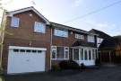 Detached property in Eastwood Road, Rayleigh...