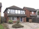4 bedroom Detached house in Mountbatten Drive...