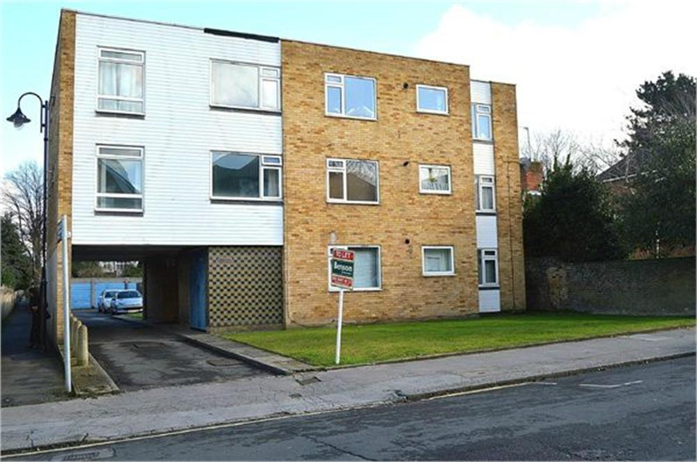 Property For Sale In Outram Road Croydon