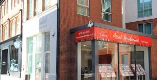 Asset Residential Sales & Lettings, Birminghambranch details