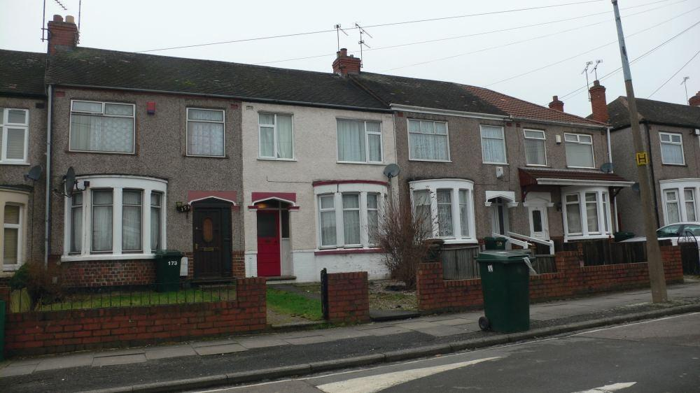 3 Bedroom House To Rent Coventry 28 Images 3 Bedroom Terraced House To Rent In Cedars Avenue