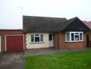 Bungalow for sale in Hitchin Road, Arlesey...