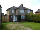 semi detached house to rent in Arlesey Road, Stotfold...