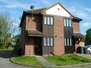 2 bedroom semi detached property in Wycklond Close, Stotfold...
