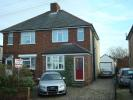 3 bed semi detached house in High Street, Arlesey...