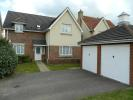 4 bed Detached house for sale in Bedford Road...