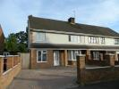 4 bed semi detached home in Whiston Crescent...