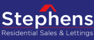 Stephens Estate Agents, Stotfold logo