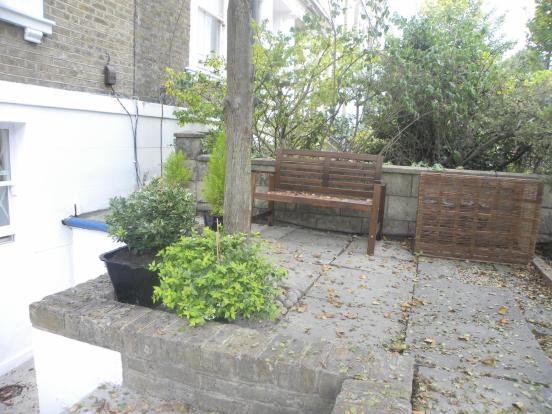 Front Garden