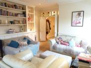 Flat to rent in Durnsford Road...