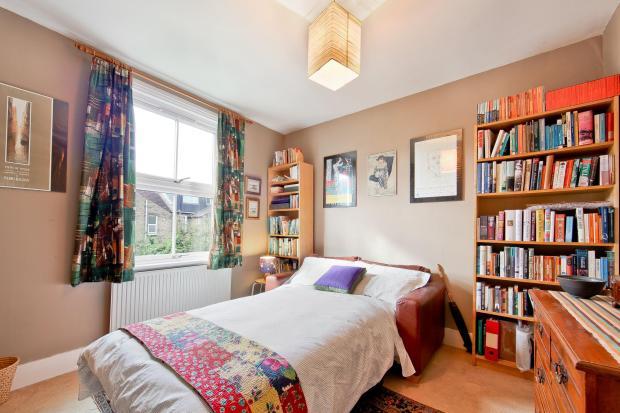 Third Bedroom (Alt.)