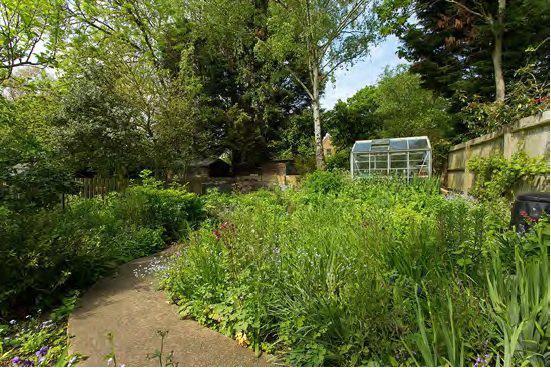 Garden 2nd Aspect
