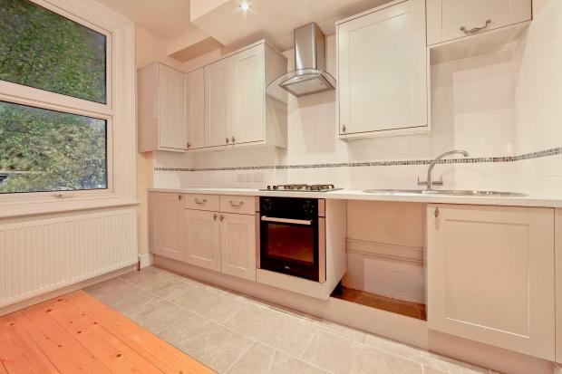 Kitchen 2nd aspect