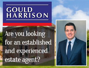 Get brand editions for Gould & Harrison Estate Agents, Ashford