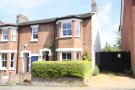 3 bed house in Kitsbury Road...