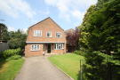 Detached property in Cedar Road, Berkhamsted...