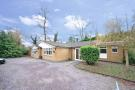 Detached Bungalow in Harthall Lane...