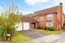 4 bedroom Detached property in The Copse, Fields End...