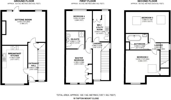 Property For Sale Tapton Mount Close