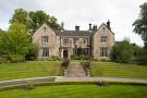 Stumperlowe Hall Manor House for sale