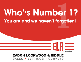 Get brand editions for Eadon Lockwood & Riddle, Hathersage & Hope Valley