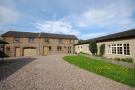 4 bedroom Barn Conversion in Kirk Farm, Main Road...