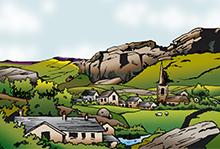 Eadon Lockwood & Riddle, Hathersage & Hope Valley