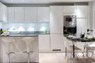 3 bed new Apartment in Apartment E1, Now Bow...