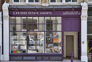 BRIDGE PROPERTY LONDON LTD, Londonbranch details